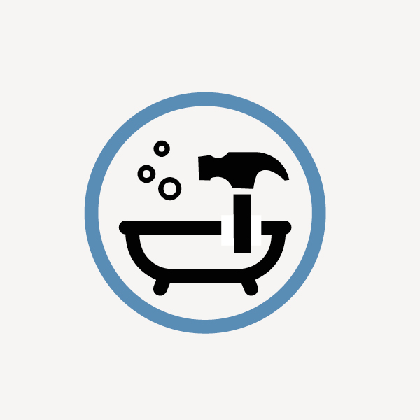 Giannuzzi Bad- und Haustechnik – Erfrischender und moderner Neuauftritt. Idee. Konzeption. Logo. Gestaltung. Umsetzung. Fahrzeugbeschriftung. Corporate Design. Webseite.