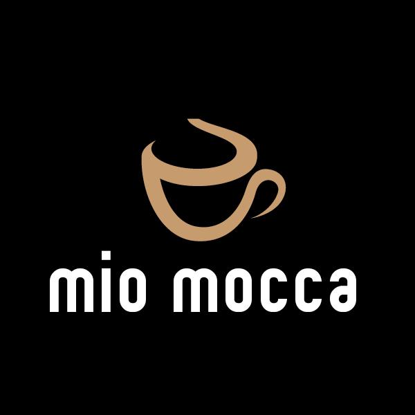 Mio Mocca – Stilgerechte Verpackung Für Kaffee. Konzeption. Layout. Gestaltung. Verpackungsdesign.