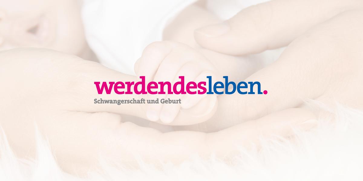Künzler Bachmann Verlag Werdendes Leben – Fachspezifisches Magazin für werdende Mütter. Idee. Konzept. Logo. Corporate Design. Umsetzung. Broschürengestaltung. Adaption auf diverse Kommunikationsmittel.