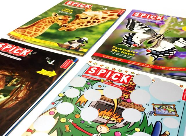 Magazine / Periodikas