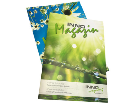 Newsletter InnoRecycling